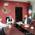 Se reúnen Fiscal General del Estado y el Cónsul de Francia en Chiapas