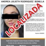 En menos de 24 horas, FGE localiza a adolescente con reporte de extravío en Tapachula