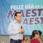 La fuerza de México está en la educación: Emilio Salazar