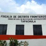 Obtiene Fiscalía dos sentencias condenatorias por violencia familiar en Tapachula