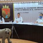 Gobierno de Chiapas refrenda compromiso con la prevención, sanción y erradicación de la trata de personas