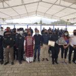 San Cristóbal de Las Casas es ejemplo en seguridad: SESESP