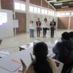 """Realiza IEPC """"Primer Taller para Autoridades Electorales"""", dirigido al Órgano Electoral Comunitario de Oxchuc"""