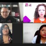"""Realiza IEPC el Conversatorio Virtual """"Monitoreo de Medios de Comunicación con Perspectiva de Género en el Proceso Electoral Local 2021"""""""