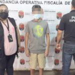 Localiza FGE a un adolescente salvadoreño con reporte de persona ausente, en Tapachula